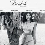 Fashion online Shop – Bleulah London