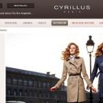 Mode online Shop – Cyrillus