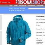 Personalshop.ch – online Shop