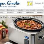 Haushaltartikel online Shop – Hagen Grote