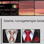 Krawatten online Shop – Karol.ch
