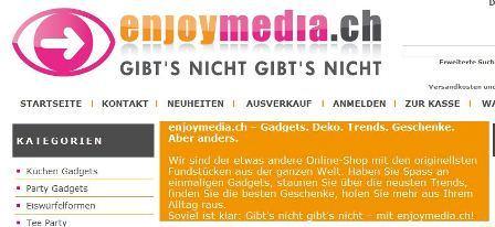 Wohnaccessoires Online Shop Enjoymedia Ch Shop Finden Ch
