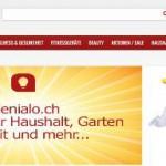 TV Werbung – genialo.ch