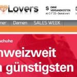Schuhe online Shop Schweiz – BrandLovers