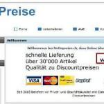 PC online Shop – NettoPreise.ch