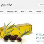 Olivenöl online bestellen – Solegusto
