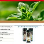 Gewürz Kräuter online Shop – Swiss Alpine Herbs