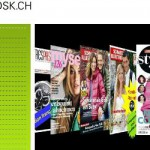 Zeitschriften Abo bestellen – Schweiz