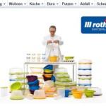 Aufbewahrungsbox – Ill Rotho