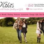 Damenmode online Shop – Kikis