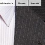 Krawatten online Shop – The Tie