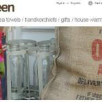 Küchentücher online Shop – harrow&green