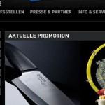 Haushaltartikel online Shop Schweiz
