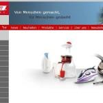 Trisa online Shop