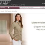 Klassische Mode online Shop Schweiz