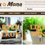 Haus und Garten online Shop Schweiz