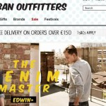 Mode online Shop – Urban Outfitters