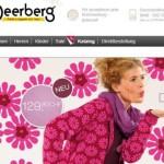 Deerberg online Shop – Schweiz