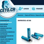 Aquacell Batterie online Shop