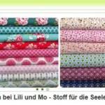 Stoffe online Shop Schweiz – Lili und Mo