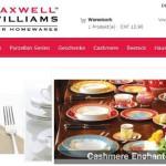 Geschirr online bestellen – Schweiz