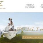 Special T online Shop