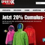 Sportxx online Shop