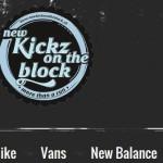 Sneakers online Shop – Schweiz