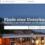 airbnb online buchen