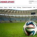 Ochsner Sport online Shop