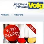 Volg Wein online bestellen