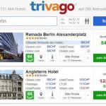 Hotel buchen – trivago.ch