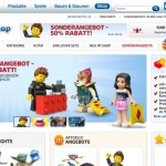 Lego Shop Schweiz