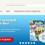 Kinderzeitschrift Abo – ehapa Shop