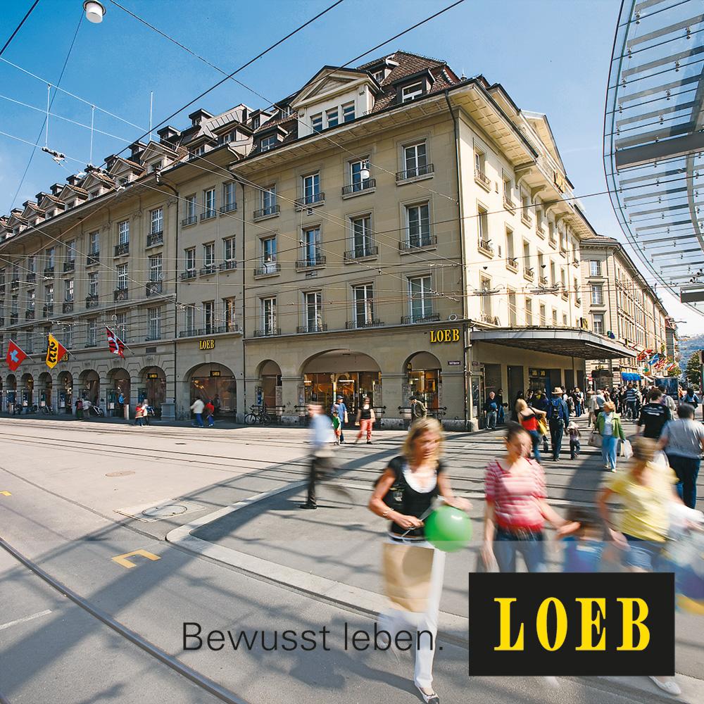 Loeb Shop