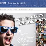 Poster online Shop – socialprint.ch