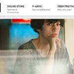 Freitag Taschen online Shop
