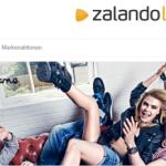 Zalando Lounge online Shop
