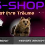 Traumfänger online Shop Schweiz