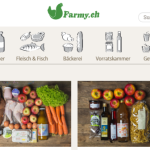 Farmy online Shop
