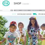 C&A online Shop – Schweiz
