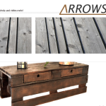 Holzmöbel online Shop – Arrows