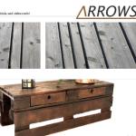 Holzmöbel online Shop – Arrows