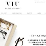 Brillen online Shop Schweiz – VIU Eyewear