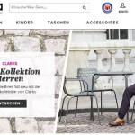 Sarenza Schuhe online Shop Schweiz