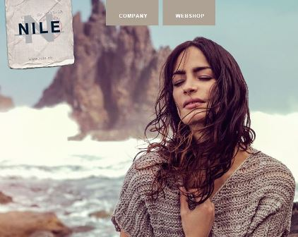 Nile online Shop