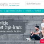 Lesara online Shop