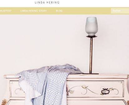 Linda Hering shop