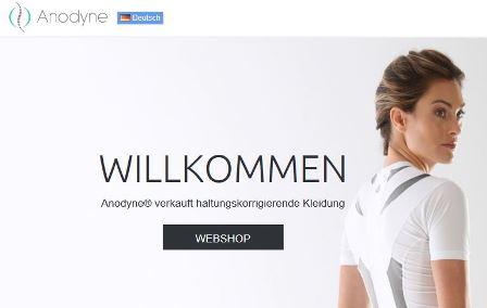 anodyne online Shop