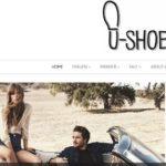 U-Shoe online Shop – Schweiz